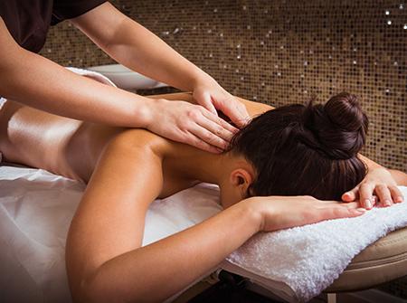 Massages proposés par votre esthéticienne à Lille