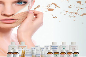 Peeling et masques dermatologiques à Lille par votre esthéticienne Julie Maison Bien-être