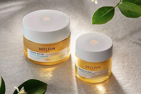 Produits cosmétiques Decléor Lille