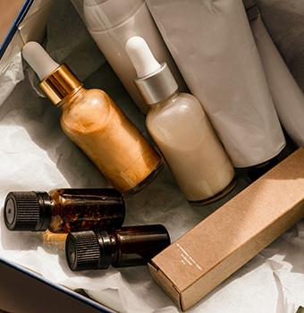 Vente produits cosmétiques Lille
